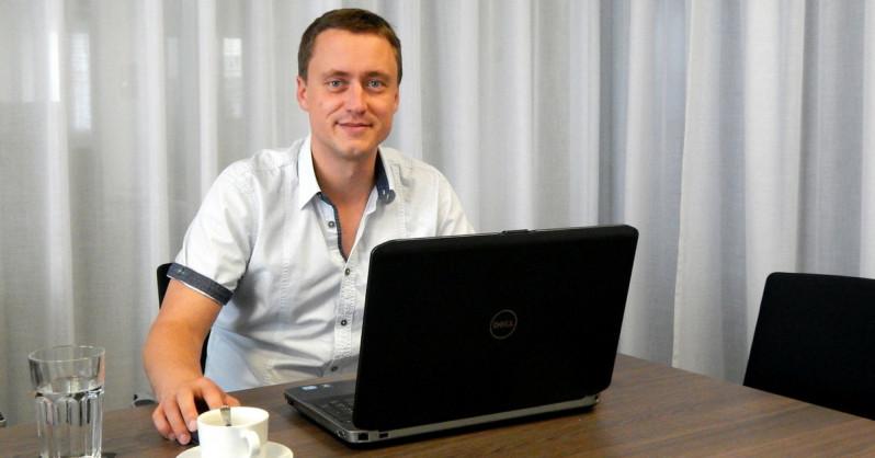 Ivo Kylián, SEO specialista a školitel